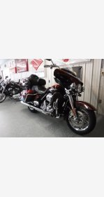 2014 Harley-Davidson CVO for sale 200719962