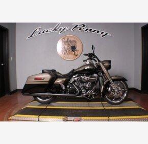2014 Harley-Davidson CVO for sale 200730133