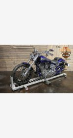 2014 Harley-Davidson CVO for sale 200738311