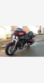2014 Harley-Davidson CVO for sale 200745946