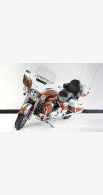 2014 Harley-Davidson CVO Limited for sale 200763070