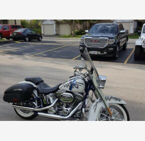 2014 Harley-Davidson CVO for sale 200774903