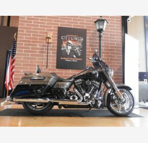 2014 Harley-Davidson CVO for sale 200782869