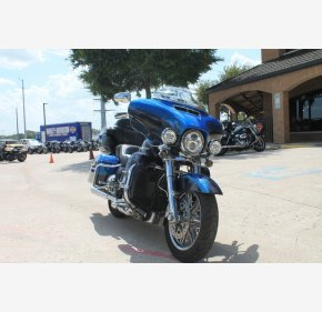 2014 Harley-Davidson CVO for sale 200792647