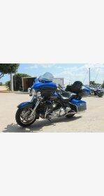 2014 Harley-Davidson CVO for sale 200792651