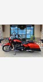 2014 Harley-Davidson CVO for sale 200805885