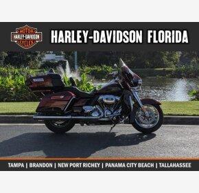 2014 Harley-Davidson CVO for sale 200814043