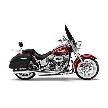 2014 Harley-Davidson CVO for sale 200839213