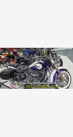 2014 Harley-Davidson CVO for sale 200849138