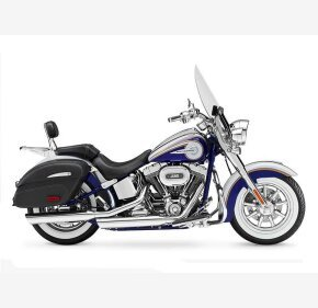 2014 Harley-Davidson CVO for sale 200864232