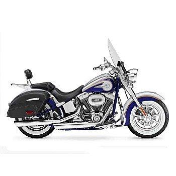 2014 Harley-Davidson CVO for sale 200864232