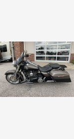 2014 Harley-Davidson CVO for sale 200869618