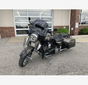 2014 Harley-Davidson CVO for sale 200869618