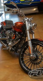 2014 Harley-Davidson CVO for sale 200880760