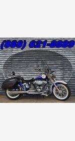 2014 Harley-Davidson CVO for sale 200915676