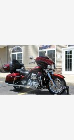 2014 Harley-Davidson CVO for sale 200918072