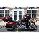 2014 Harley-Davidson CVO for sale 200918072