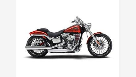 2014 Harley-Davidson CVO for sale 200918630