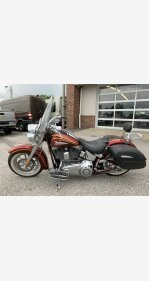 2014 Harley-Davidson CVO for sale 200921467