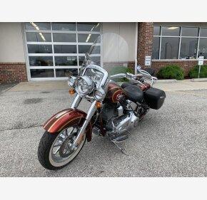2014 Harley-Davidson CVO for sale 200921467
