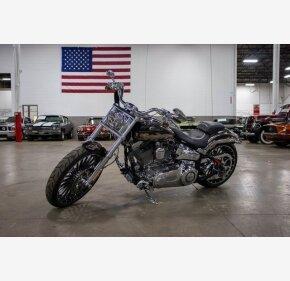 2014 Harley-Davidson CVO for sale 200927668