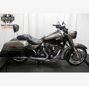 2014 Harley-Davidson CVO for sale 200933062
