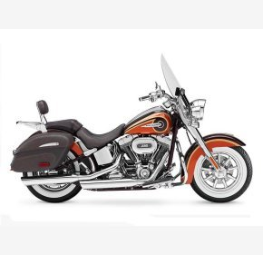 2014 Harley-Davidson CVO for sale 200933565