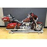 2014 Harley-Davidson CVO for sale 200946679