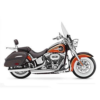 2014 Harley-Davidson CVO for sale 200964442