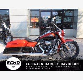 2014 Harley-Davidson CVO for sale 200969932