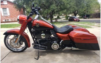 2014 Harley-Davidson CVO for sale 200976667