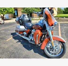 2014 Harley-Davidson CVO for sale 200991007