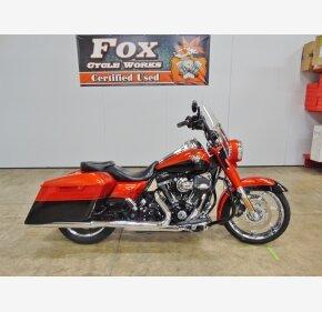 2014 Harley-Davidson CVO for sale 200993001