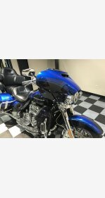 2014 Harley-Davidson CVO for sale 201058585
