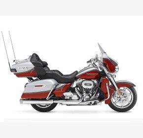 2014 Harley-Davidson CVO for sale 201064592