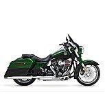 2014 Harley-Davidson CVO for sale 201088238