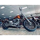 2014 Harley-Davidson CVO for sale 201092388