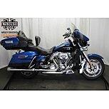 2014 Harley-Davidson CVO for sale 201097099