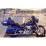 2014 Harley-Davidson CVO for sale 201099592
