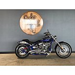 2014 Harley-Davidson CVO for sale 201104564