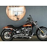 2014 Harley-Davidson CVO for sale 201113778