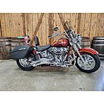 2014 Harley-Davidson CVO for sale 201120271