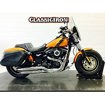 2014 Harley-Davidson Dyna for sale 200558904