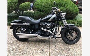 2014 Harley-Davidson Dyna for sale 200594595