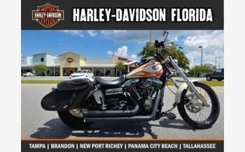 2014 Harley-Davidson Dyna for sale 200615299