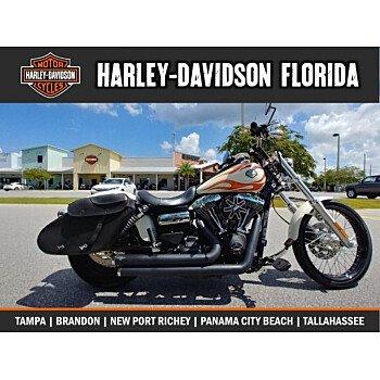 2014 Harley-Davidson Dyna for sale 200615299