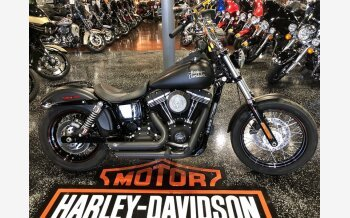 2014 Harley-Davidson Dyna for sale 200619985
