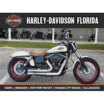 2014 Harley-Davidson Dyna for sale 200667821