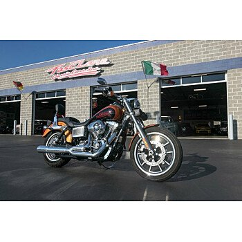 2014 Harley-Davidson Dyna for sale 200680885