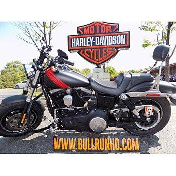 2014 Harley-Davidson Dyna for sale 200706665